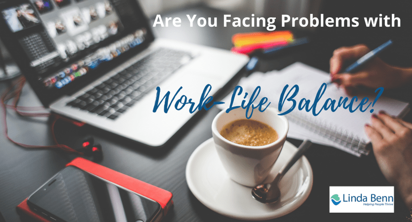 image of are you facing problems with work life Balance?