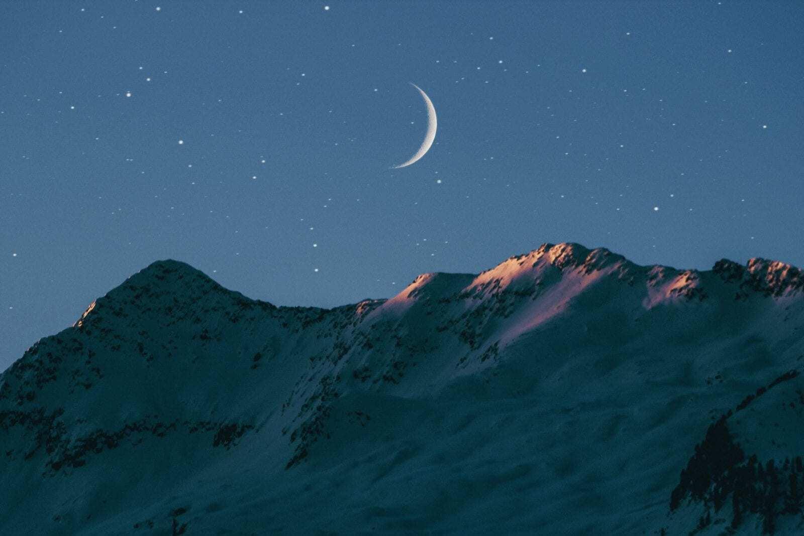Full Moon Meditation with Linda Benn and the BENN Method